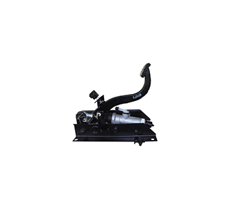 A03 Clutch pedal-Commercial vehicle bus
