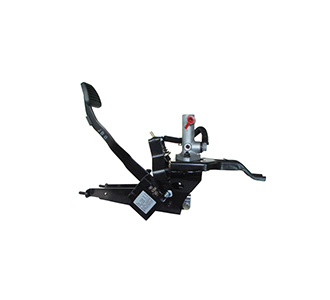 A01 Clutch pedal Small&Mid-size Passenger Car