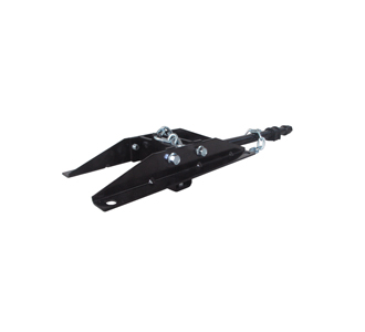 B01 Spare wheel carrier-Commercial vehicle Small-size chain