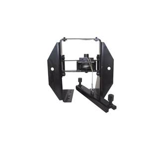 B07 Spare wheel carrier-Commercial vehicle Mid&Full-size chain